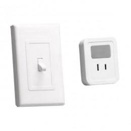 Enchufe domótica interruptor inalámbrico