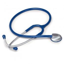 Fonendoscopio para Adulto de Zinc Anodizado Azul