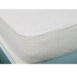 Funda protectora de colchón PVC impermeable PC1