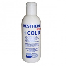 Gel Frío SPORT COLD Intantáneo 250 ml.