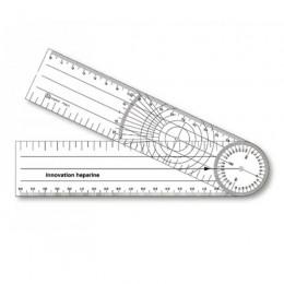 Goniómetro de Escala Circular para las Articulaciones