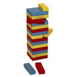 Juegos para Mayores la Torre de Colores