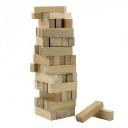 Juegos para Mayores la Torre de Madera