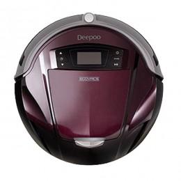 Robot aspirador inteligente Deepoo D76