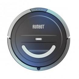 Robot Aspirador RUMBOT Inteligente con Pared Virtual