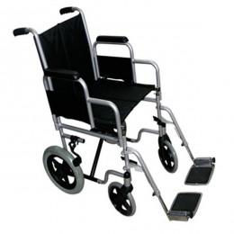 Silla de ruedas EASY X3 Plegable con Ruedas Pequeñas