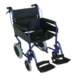 Silla de ruedas EASY X13 de Aluminio Plegable