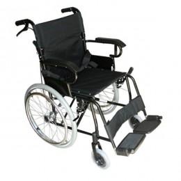 Silla de Ruedas EASY X8 de Aluminio Plegable