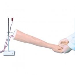 Brazo de Entenamiento LUXUR para Inyección Intravenosa