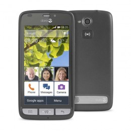Smartphone para Ancianos Doro Liberto 820 Mini Negro
