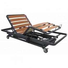 Somier Articulado Eléctrico NEW con Carro Elevador 105 x 190cm