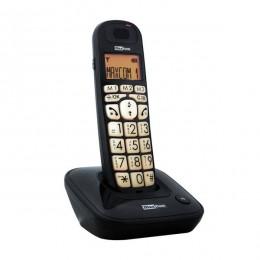 Teléfono DECT Ancianos Teclas Extra Grandes
