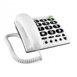 Teléfono para Mayores DORO311C con Teclas Grandes
