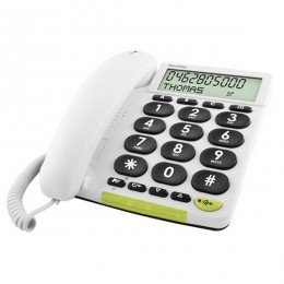 Teléfono para Mayores DORO312CS con Pantalla