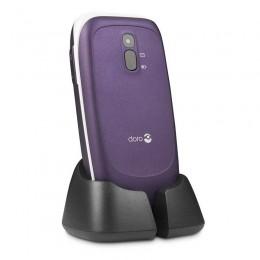 Teléfono Móvil Para Ancianos DORO 607 con Tapa