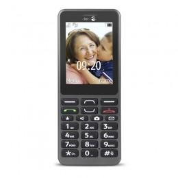 Teléfono Móvil Teclas Grandes DORO Phoneasy 509