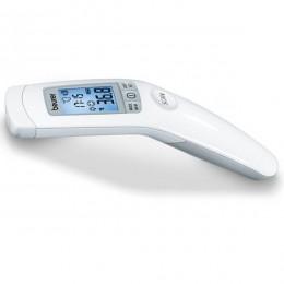 Termómetro clínico digital,sin contacto con la piel TJ5