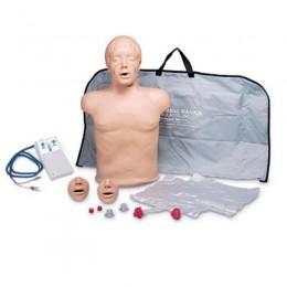 Torso RCP BRAD Electrónico para Prácticas de Reanimación Cardiopulmonar