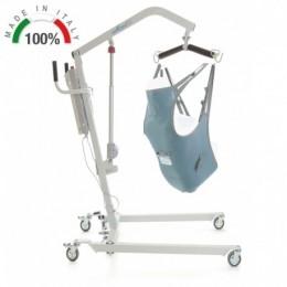 grua ortopedica hasta 150 kg..