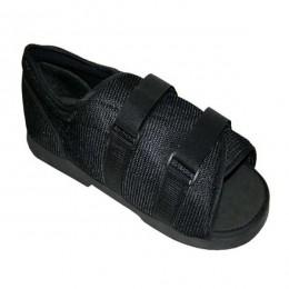 Zapato post operatorio acolchado
