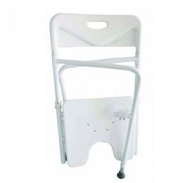 Sillas de ducha comprar silla de ducha con respaldo for Sillas ofertas online