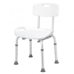 Sillas para ducha comprar silla para ducha barata for Sillas brazos baratas