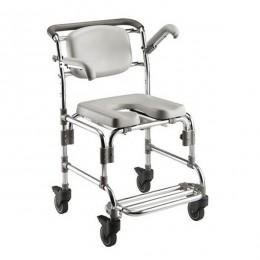 Sillas de ruedas comprar silla de ruedas barata venta de Silla ducha minusvalidos