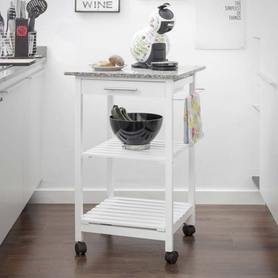 Carro de cocina comprar carro cocina barata venta de for Cocinas en oferta precios