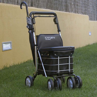 Carros En Venta Baratos >> CARRO DE LA COMPRA ANDADOR CARLETT, Comprar carrito de la compra lett800 Barato, venta de carros ...