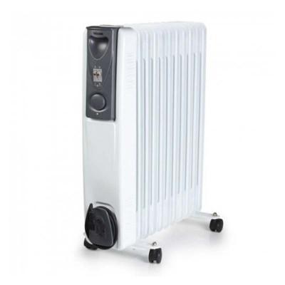 Calefactor de Aceite portátil KA5115 radiador con Anticaída