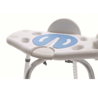 Silla para ducha giratoria 107 comprar silla para for Silla ducha ortopedia