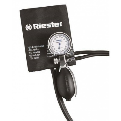 Esfignomanómetro Riester Minimus III Brazalete Pediátrico