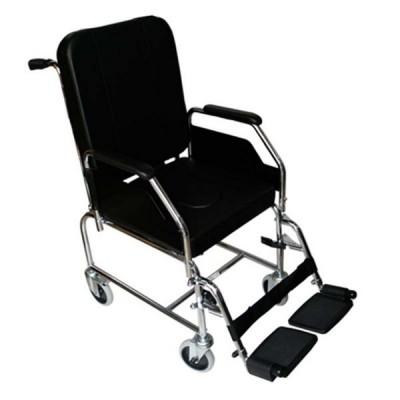 Comprar silla de ruedas con inodoro sr100 comprar en tienda de ortopedia de calidad con - Silla de ruedas con inodoro ...