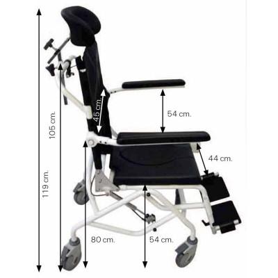comprar, precios, ofertas, oropedia online, silla de ducha, silla para ducha, productos ortopedicos, ortopedia online