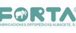 Productos ortopédicos Forta