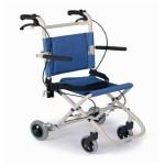 silla de translado enfermos