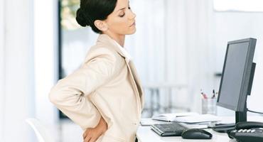Cojines posturales